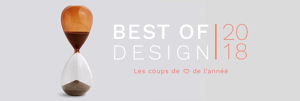 Les Best Of Design de 2018