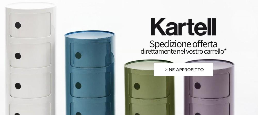 Arredamento moderno, lampade design e oggetti design | Made in Design