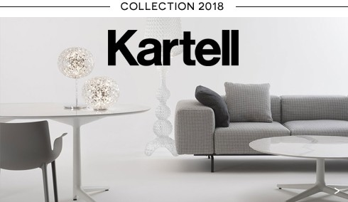 Kartell New Collection