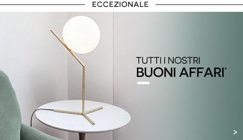 Arredamento moderno lampade design e oggetti design made in design