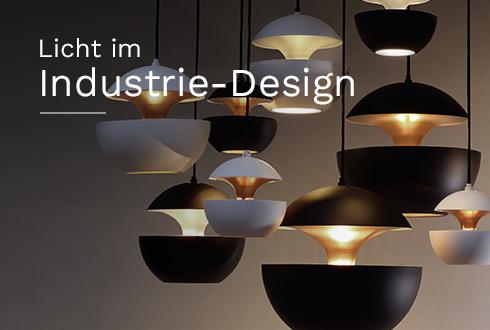 Lumière industrielle