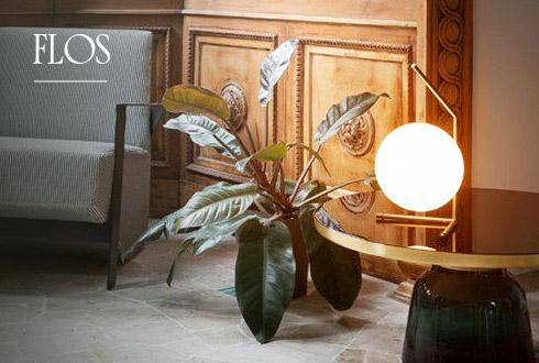 Luminaire design & lampe moderne made in design