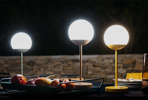 Luminaire d'extérieur