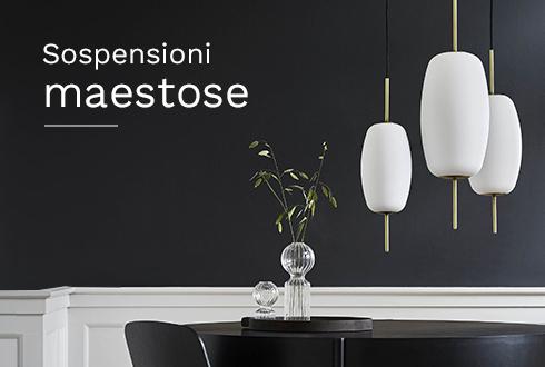 Illuminazione design moderno made in design