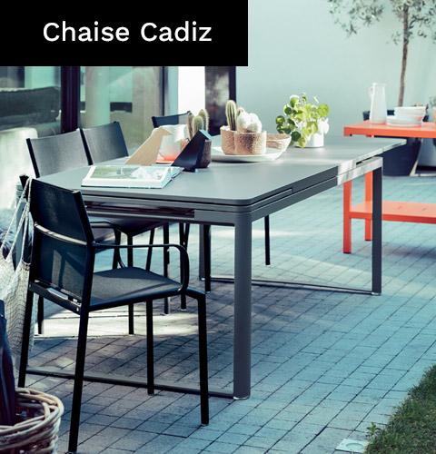 Fermob : couleurs et associations pour un mobilier de jardin unique ...