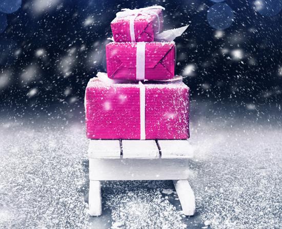 Unsere Weihnachtsgarantien