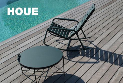 Outdoor Lounge E