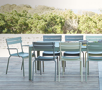 Modern Garden Furniture | Made in Design UK