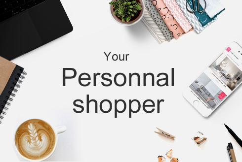 Your personnal shopper