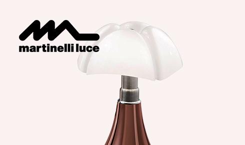 Lampe de table Pipistrello LED