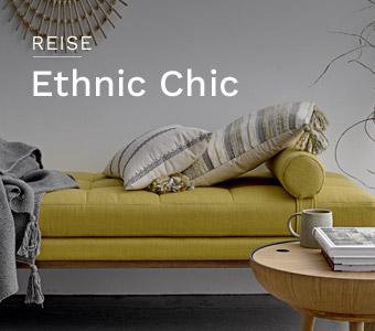 Rise Ethnic Chic
