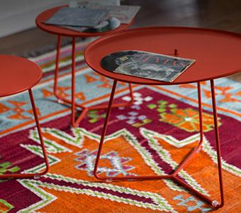 Tavolino Cocotte di Fermob