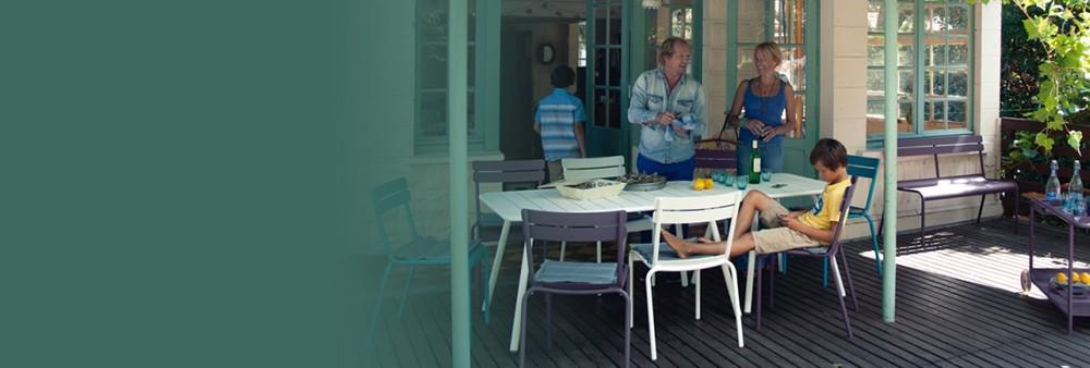 Patio & veranda: Un ambiente verdenella tua casa
