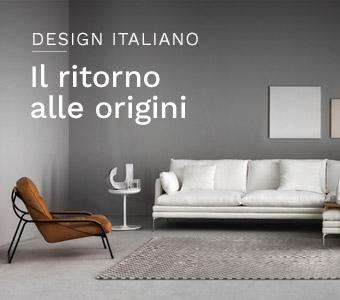 Nuova eleganza Italiana
