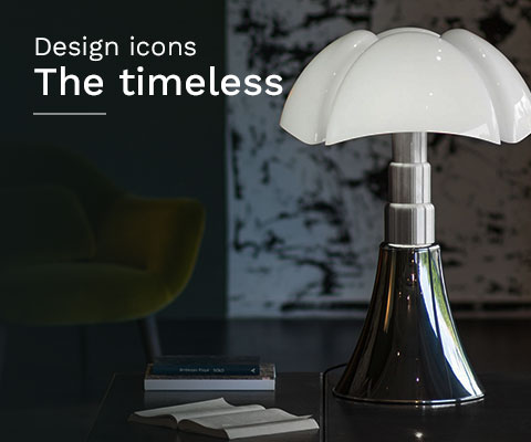 Design icons: The timeless