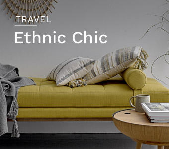 Ethnic Chic