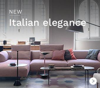 Italian elegance