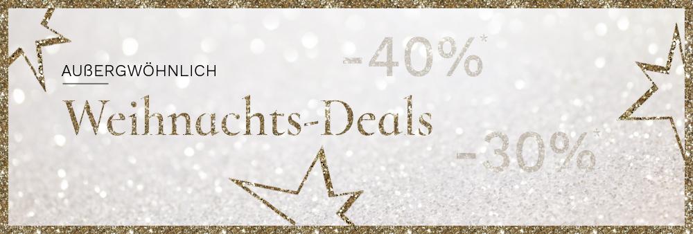 Made In Design Weihnachts-Deals