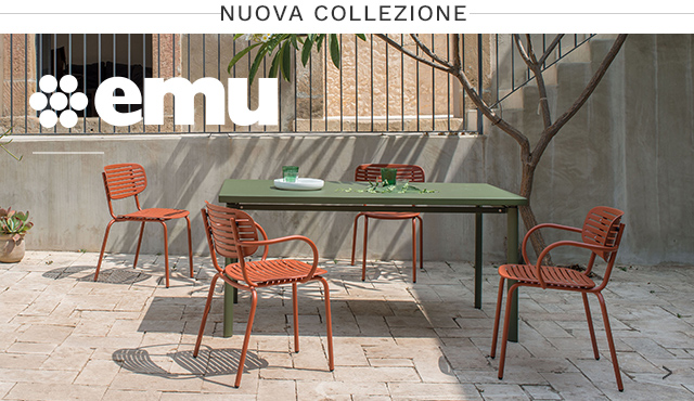 Mobili Di Design Famosi : Arredamento moderno lampade design e oggetti design made in design