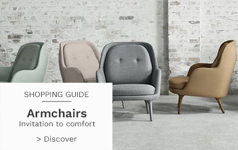 Made In Design : Contemporary Furniture, Home Decorating and