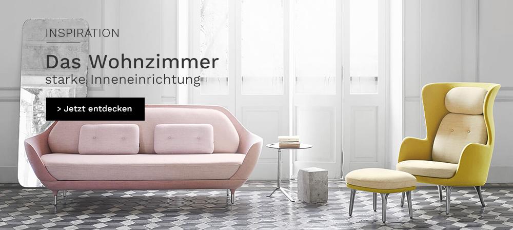 Designermöbel, Lampen & Dekoration | Made in Design