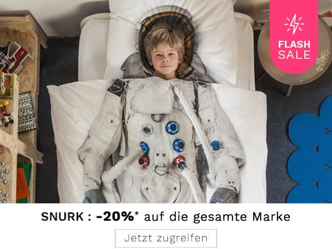 Flash Sale Snuurk