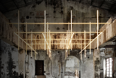 Architectural light