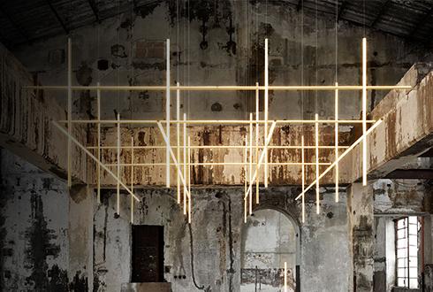 Lumière architecturale