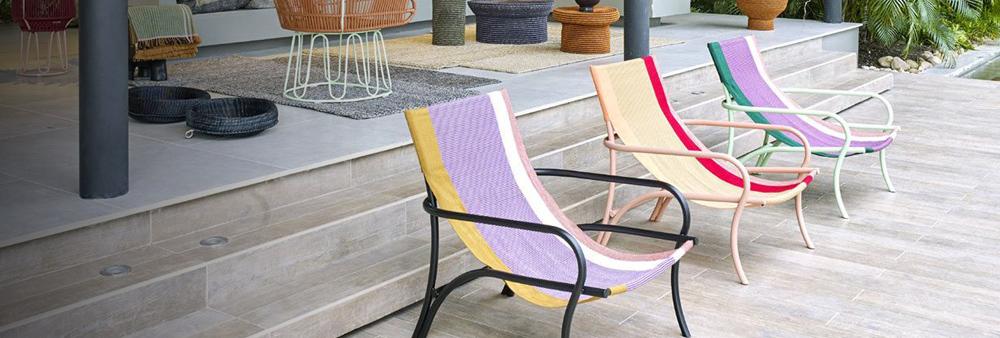 Outdoor Öko-Design