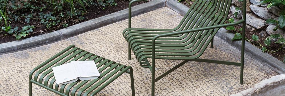 L'outdoor di design