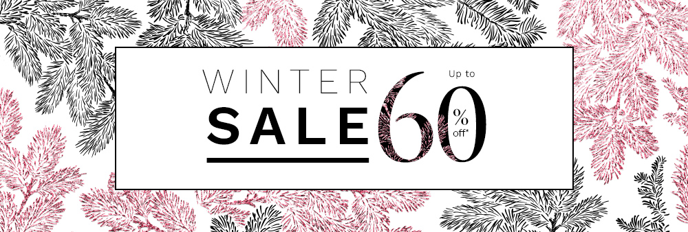 Made In Design Winter Sale up to 60% off*