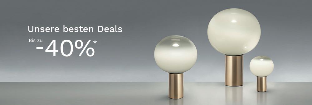 Unesere besten Deals Made In Design