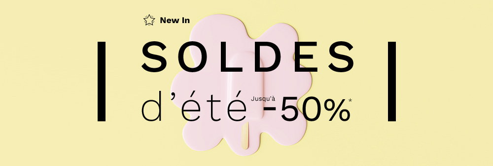 Soldes Made In Design jusqu'à -50% sur plus de 1 000 articles
