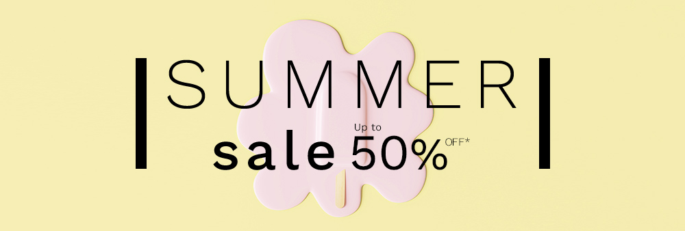 Made In Design Summer Sale up to 50% off