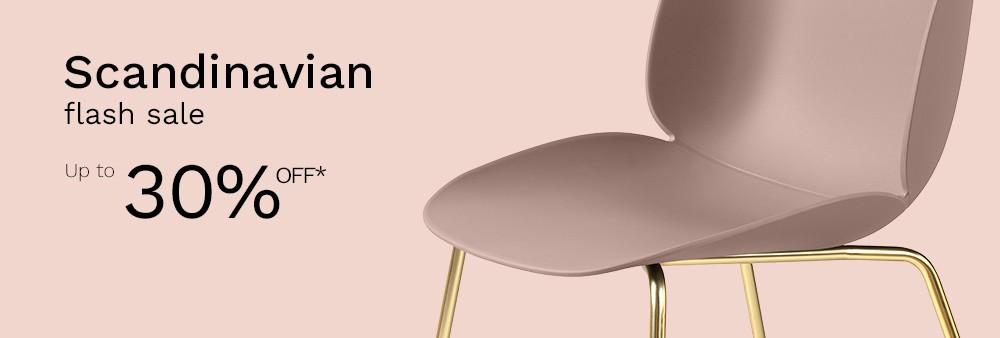 Made In Design Scandinavian flash Sale