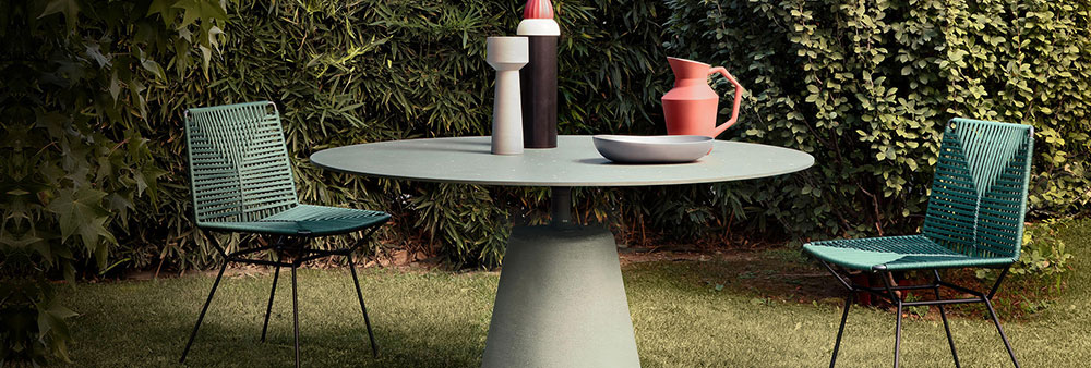 L'outdoor eco design