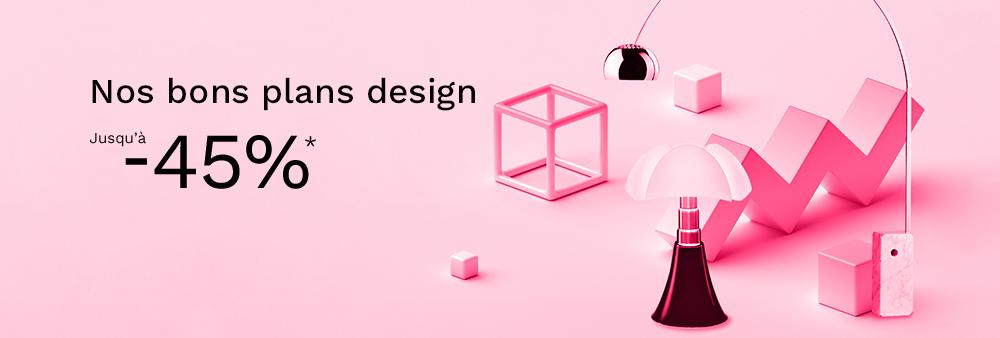 Bons plans design