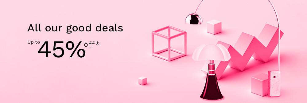 Made In Design Good Deals