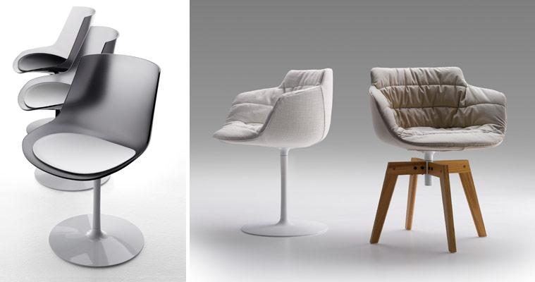 MDF Italia - The Lastest Interior Design Trends and Design Home Ideas