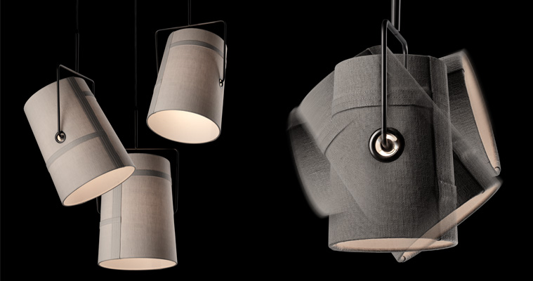 Diesel and foscarini moroso made in design for Arredamento stile underground