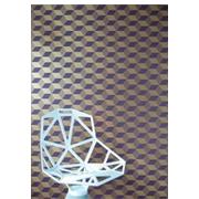 Square - papier peint