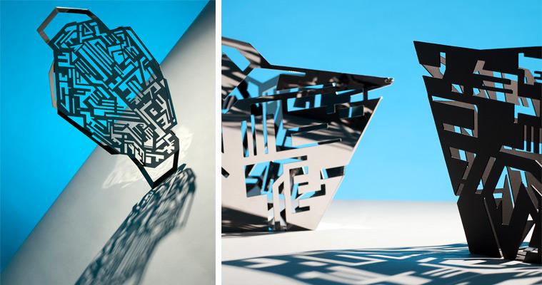HELLRAISER par Karim Rashid