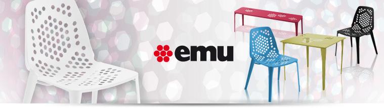 Emu - Pattern