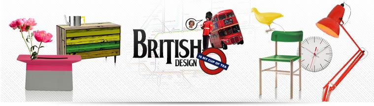 Design Anglais