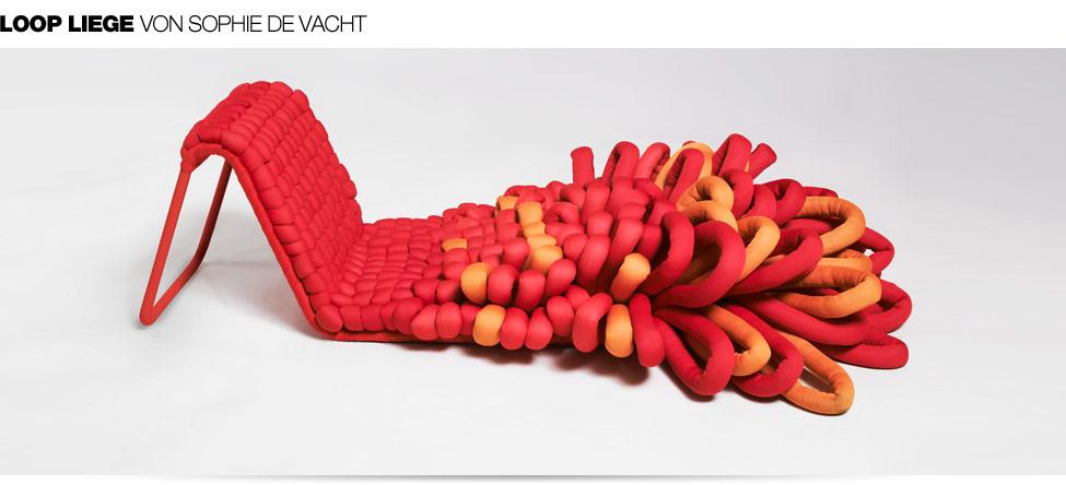 designermöbel | wohndesign | made in design - Asymmetrischer Stuhl Casamania
