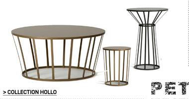Collection Hollo