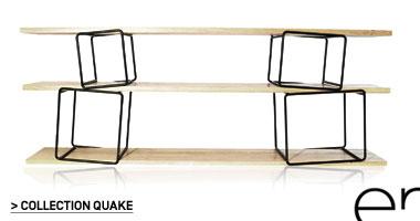 Collection Quake