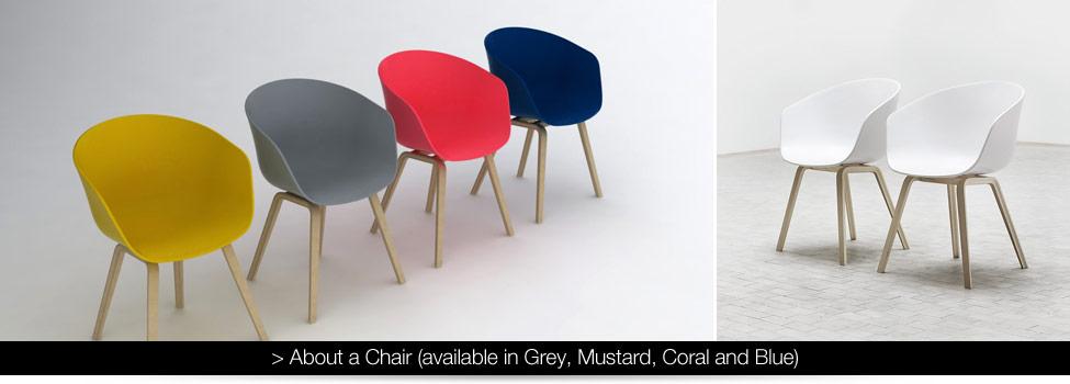 hay muuto made in design magazine. Black Bedroom Furniture Sets. Home Design Ideas