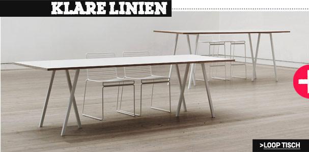 Hay Tischböcke perfekt kombiniert zu jedem tisch sein stuhl