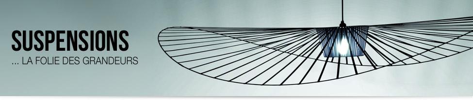 luminaires d 39 exception forte valeur ajout e. Black Bedroom Furniture Sets. Home Design Ideas